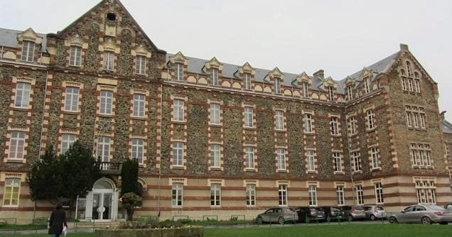 L'Institut Saint-Lô