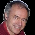 Bernard Simon